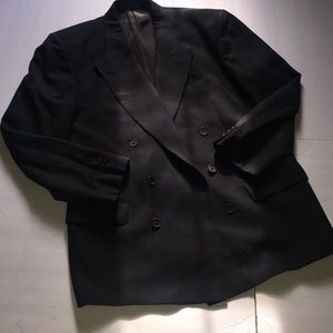 Yves Saint Laurent  YSL. Suite / Blazer Men's
